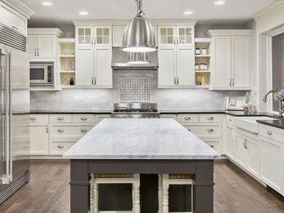 Table Tom | Cabinetry, Kitchen Cabinets | Greensboro, NC